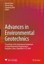 Advances in Environmental Geotechnics