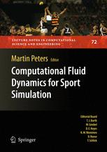 Computational Fluid Dynamics for Sport Simulation