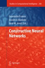 Constructive Neural Networks