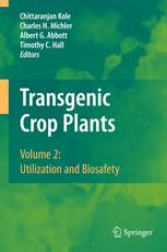 Transgenic Crop Plants