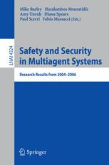 Safety and Security in Multiagent Systems