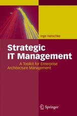 Strategic IT Management