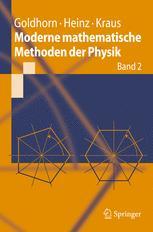 Moderne mathematische Methoden der Physik
