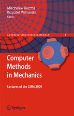 Computer Methods in Mechanics