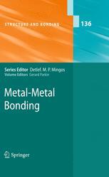 Metal-Metal Bonding