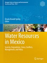 Water Resources in Mexico