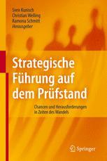 Strategische Führung auf dem Prüfstand