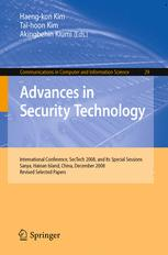Advances in Security Technology