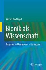 Bionik als Wissenschaft