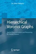 Hierarchical Voronoi Graphs