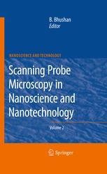 Scanning Probe Microscopy in Nanoscience and Nanotechnology 2