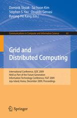 Grid and Distributed Computing