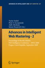 Advances in Intelligent Web Mastering - 2
