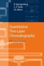 Quantitative Thin-Layer Chromatography