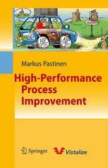 High-Performance Process Improvement