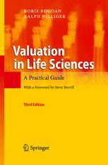 Valuation in Life Sciences