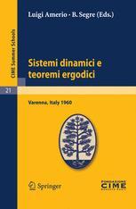 Sistemi dinamici e teoremi ergodici