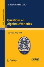 Questions on Algebraic Varieties