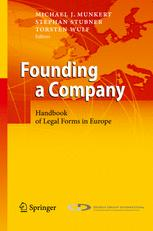 Founding a Company