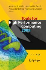 Tools for High Performance Computing 2009