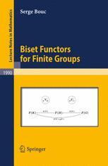 Biset Functors for Finite Groups