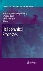 Heliophysical Processes