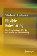 Flexible Ridesharing