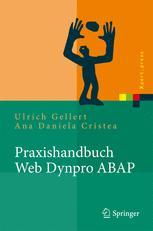 Praxishandbuch Web Dynpro ABAP