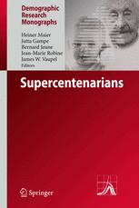 Supercentenarians