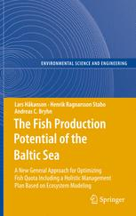 The Fish Production Potential of the Baltic Sea