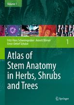 Atlas of Stem Anatomy in Herbs, Shrubs and Trees