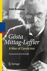 Gösta Mittag-Leffler