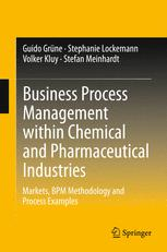 Business Process Management within Chemical and Pharmaceutical Industries