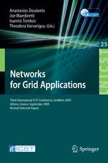 Networks for Grid Applications