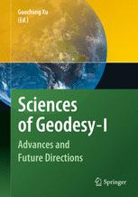 Sciences of Geodesy - I