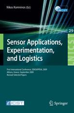 Sensor Applications, Experimentation, and Logistics