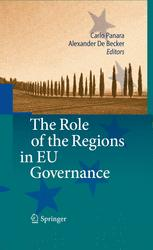 The Role of the Regions in EU Governance