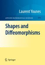 Shapes and Diffeomorphisms