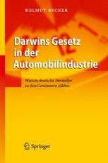 Darwins Gesetz in der Automobilindustrie