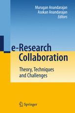 e-Research Collaboration