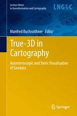 True-3D in Cartography