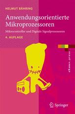 Anwendungsorientierte Mikroprozessoren
