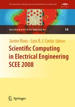 Scientific Computing in Electrical Engineering SCEE 2008
