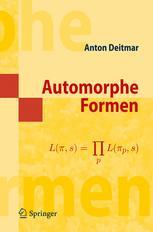 Automorphe Formen