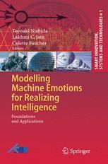 Modeling Machine Emotions for Realizing Intelligence