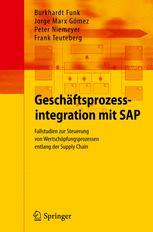 Geschäftsprozessintegration mit SAP