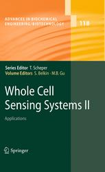 Whole Cell Sensing System II
