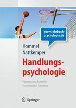 Handlungspsychologie