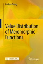Value Distribution of Meromorphic Functions
