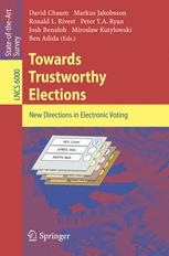 Towards Trustworthy Elections